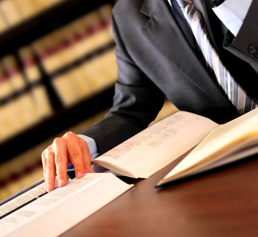 Tampa Car Wreck Lawyer