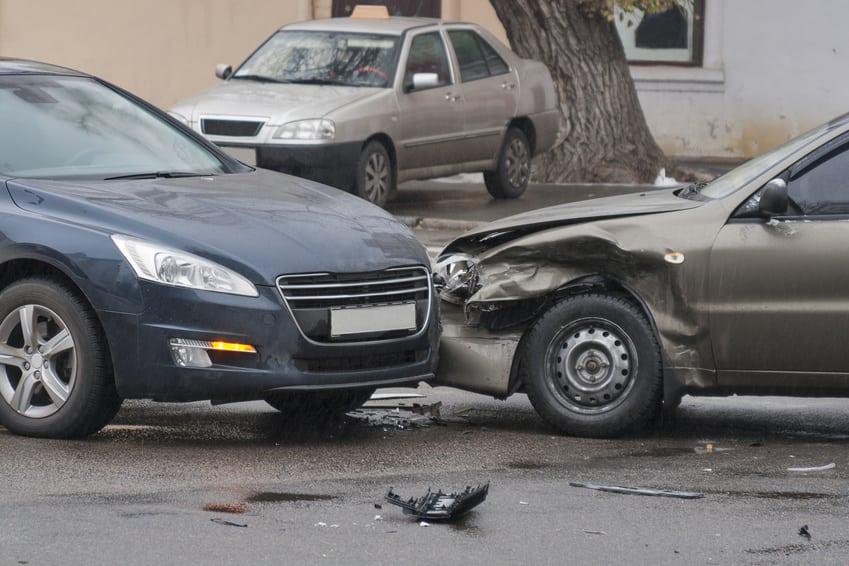 Car Accident, Drunk Driver