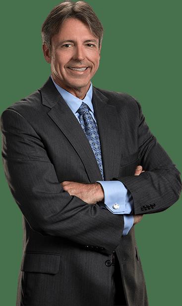 Personal Injury Lawyer, Michael Herron headshot