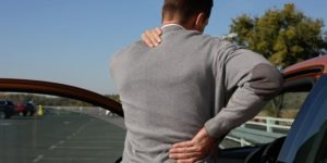 Tampa car accident lawyer helps man with back injuries.